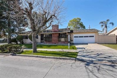 3241 Overbrook Drive, San Jose, CA 95118 - MLS#: 52182652