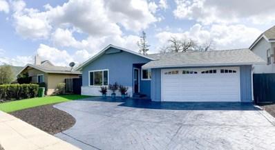 4070 W Campbell Avenue, Campbell, CA 95008 - MLS#: 52182658