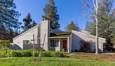 100 Lancewood Place, Los Gatos, CA 95032 - MLS#: 52182713