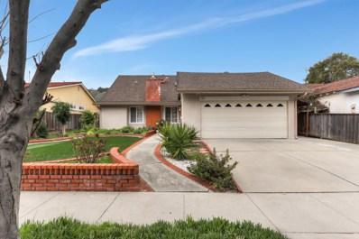 490 Waskow Drive, San Jose, CA 95123 - MLS#: 52182715