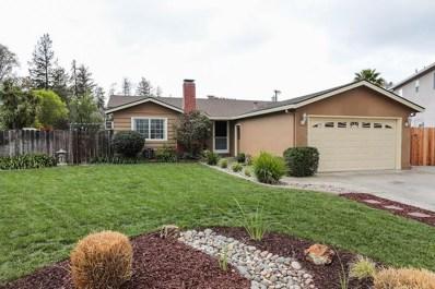 570 Corliss Way, Campbell, CA 95008 - MLS#: 52182719