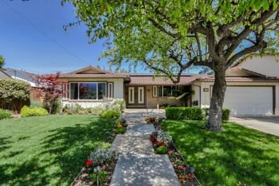 1291 Pampas Drive, San Jose, CA 95120 - MLS#: 52182723