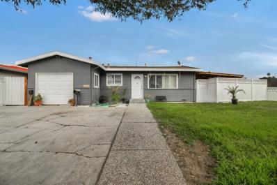 2605 Painted Rock Drive, Santa Clara, CA 95051 - MLS#: 52182731