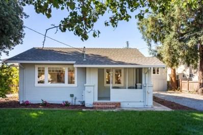 54 W Rincon Avenue, Campbell, CA 95008 - MLS#: 52182789