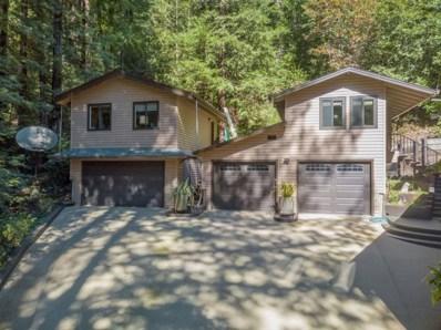532 Coon Heights Road, Ben Lomond, CA 95005 - MLS#: 52182817
