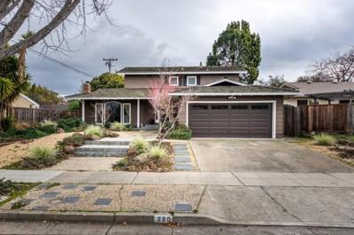 220 Corral Avenue, Sunnyvale, CA 94086 - MLS#: 52182823