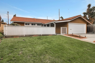 419 Fernandez Court, Santa Clara, CA 95050 - MLS#: 52182842