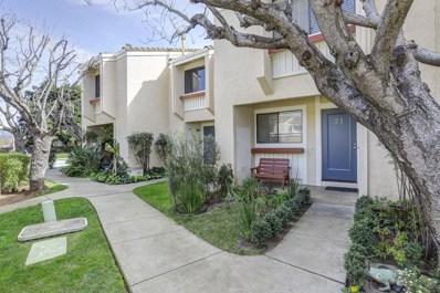 260 W Dunne Avenue UNIT 21, Morgan Hill, CA 95037 - MLS#: 52182850