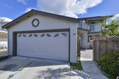 1909 Perrone Circle, San Jose, CA 95116 - MLS#: 52182879