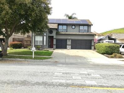 9223 Rancho Hills Drive, Gilroy, CA 95020 - MLS#: 52182901