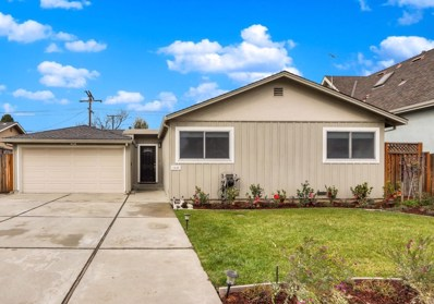 1642 Tulane Drive, Mountain View, CA 94040 - MLS#: 52182936