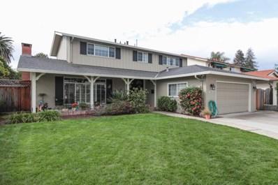 3562 Parkland Avenue, San Jose, CA 95117 - MLS#: 52183051