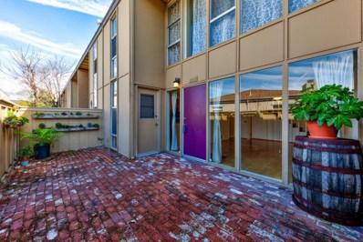 451 Dela Vina Avenue UNIT 202, Monterey, CA 93940 - MLS#: 52183055