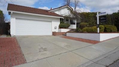 3425 Coltwood Court, San Jose, CA 95148 - MLS#: 52183058