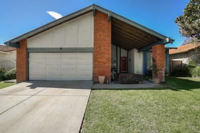 1293 Arizona Avenue, Milpitas, CA 95035 - MLS#: 52183181
