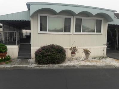 2150 Almaden Road UNIT 66, San Jose, CA 95125 - MLS#: 52183215