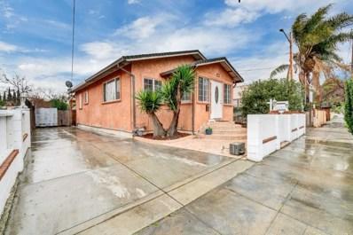 70 W Humboldt Street, San Jose, CA 95110 - MLS#: 52183249