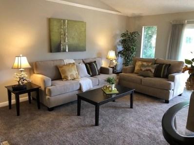 2625 Keystone Avenue UNIT 208, Santa Clara, CA 95051 - MLS#: 52183276