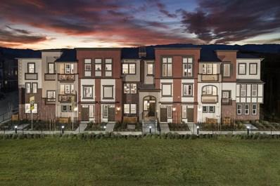 1038 Bellante Lane UNIT 5, San Jose, CA 95131 - MLS#: 52183289