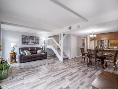 556 Valley Forge Way UNIT 556, Campbell, CA 95008 - MLS#: 52183365