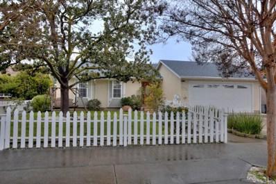 5992 Cabral Avenue, San Jose, CA 95123 - MLS#: 52183387