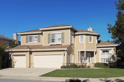 18302 Solano Court, Morgan Hill, CA 95037 - MLS#: 52183406