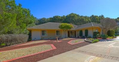 25199 Casiano Drive, Salinas, CA 93908 - MLS#: 52183407