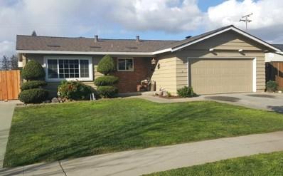 1593 Rebel Way, San Jose, CA 95118 - MLS#: 52183469