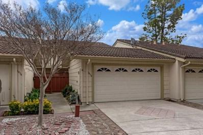 1036 Polk Lane, San Jose, CA 95117 - MLS#: 52183483