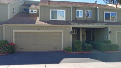 1118 Dinkel Court, San Jose, CA 95118 - MLS#: 52183504