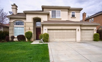1511 Santa Ines Way, Morgan Hill, CA 95037 - MLS#: 52183511