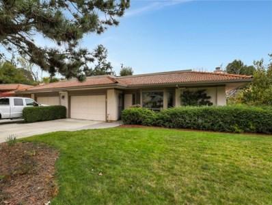 22325 Rancho Deep Cliff Drive, Cupertino, CA 95014 - MLS#: 52183520
