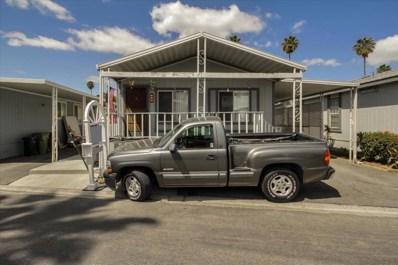 195 Blossom Hill Road UNIT 154, San Jose, CA 95123 - MLS#: 52183615