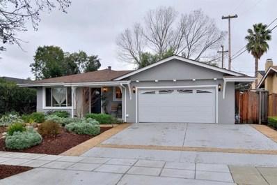 752 El Sombroso Drive, San Jose, CA 95123 - MLS#: 52183675