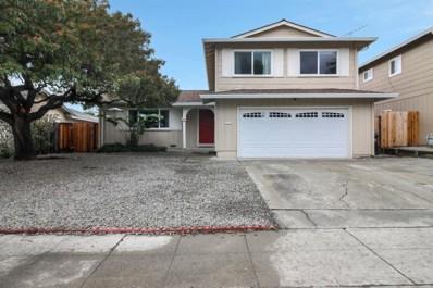 3231 Cropley Avenue, San Jose, CA 95132 - MLS#: 52183712