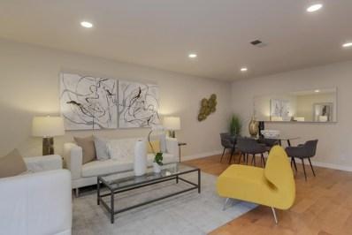 709 San Conrado Terrace UNIT 6, Sunnyvale, CA 94085 - MLS#: 52183714