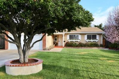 1059 Oleander Court, Sunnyvale, CA 94086 - MLS#: 52183721