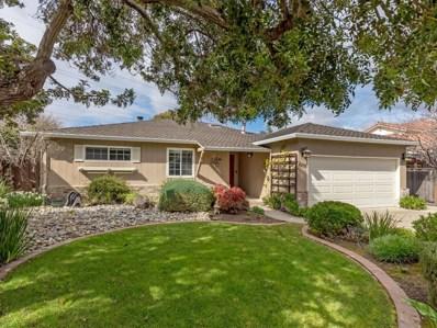 1005 E Cardinal Drive, Sunnyvale, CA 94087 - MLS#: 52183737