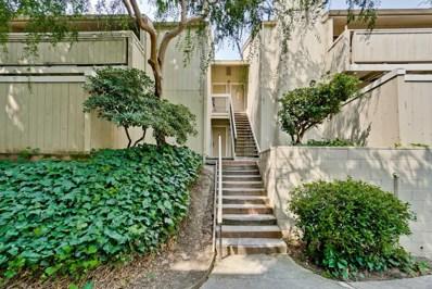 978 Kiely Boulevard UNIT G, Santa Clara, CA 95051 - MLS#: 52183758