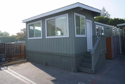 170 W Cliff UNIT 49, Santa Cruz, CA 95060 - MLS#: 52183763