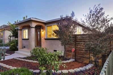 1107 Mastic Street, San Jose, CA 95110 - MLS#: 52183779