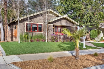 372 Loreto Street, Mountain View, CA 94041 - MLS#: 52183793