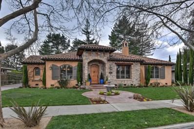 1333 Weaver Drive, San Jose, CA 95125 - MLS#: 52183844