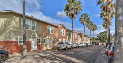 857 Carlisle Way UNIT 112, Sunnyvale, CA 94087 - MLS#: 52183853