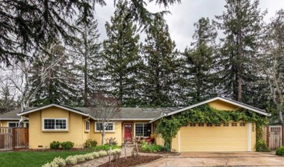 121 Albert Court, Los Gatos, CA 95032 - MLS#: 52183865
