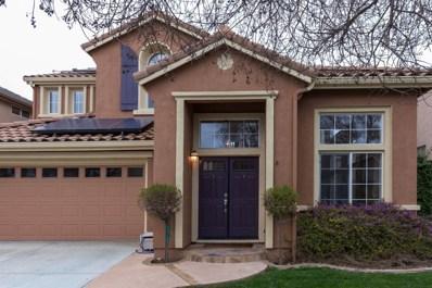367 Daisy Drive, San Jose, CA 95123 - MLS#: 52183900