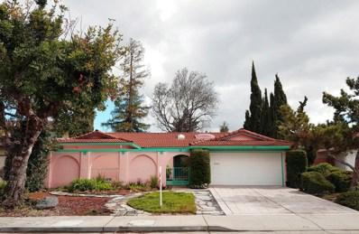 426 Pin Oak Drive, Sunnyvale, CA 94086 - MLS#: 52183910
