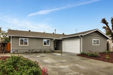 1152 Topaz Avenue, San Jose, CA 95117 - MLS#: 52183917