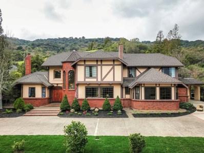 2464 Foothill Road, Pleasanton, CA 94588 - MLS#: 52183930