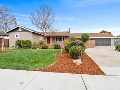 3181 Cecil Avenue, Santa Clara, CA 95050 - MLS#: 52183953
